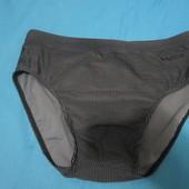 Плавочки мужские для купания на резиночке со шнурком в отличном состоянии как новые,замеры в описани