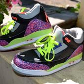 Кроссовки Nike Jordan 32-33р(по маркировке).Оригинал.