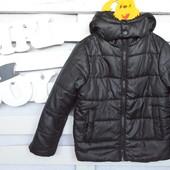 Куртка Demo 5-6 лет 110-116см