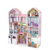 KidKraft Кукольный домик Загородная усадьба 65242 kensington country estate