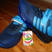 Кроссовки  для мальчика 33р 20,6см JongGolf