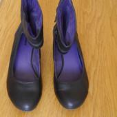 Туфлі розмір 40 стелька 26,3 см замінник Graceland