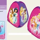 Игровая палатка Disnep Принцессы (Princess) D-3309