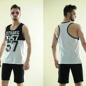 Костюм мужской Strong шорты