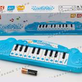 Детское Пианино, 2 режима (ноты, музыка)