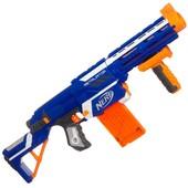 Бластер Strike Elite retaliator Hasbro nerf 98696