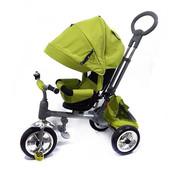 Велосипед колеса пена с поворотным сидением Turbo Trike M 3112 детский трехколесный Турбо Трайк
