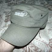 Стильная фирменная кепка оригинал Free Step usa.м-л-хл
