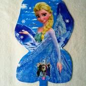 Эльза. Elsa. Шар. Frozen. Холодное сердце.