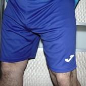 Спортивние фирменние труси шорти Joma.м-л .