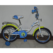Велосипед 2 колесный Профи Много цветов