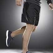 спортивные черные шорты, размер XL, TCM, tchibo