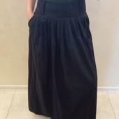 Длинная юбка 36р