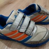 Кроссовки Adidas оригинал 34р.