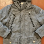 термо куртка Rezerved на мальчика.рост 146