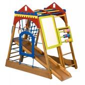 Детский спортивный уголок - «Замок»