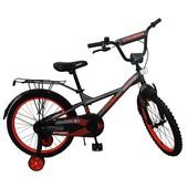 Кросер Стрит  14 16 18 20 Crosser Street велосипед двухколесный детский