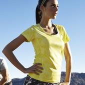 Женская функциональная футболка р.М  Crivit спорт, Германия