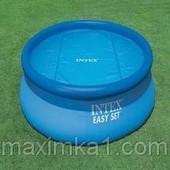 Покрывало для бассейнов Intex 29020 244 см
