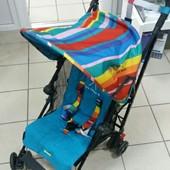 Макларен коляска dylas candy