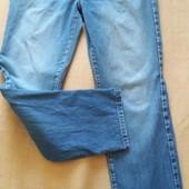 Джинсы фирменные Guess Jeans size30