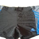 Оригинальные плавки  Adidas размер М