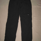 Mammut (M/50) треккинговые штаны мужские