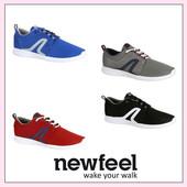 Летняя мужская обувь Newfeel Soft 140