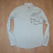 Рубашка The Birds размер M-L , 140 грн