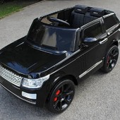 Детские электромобиль Range Rover 6628