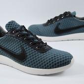 Кроссовки Nike Grey 600грн