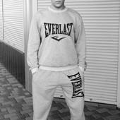 Спортивный костюм Everlast, Adidas, Puma, Bmw