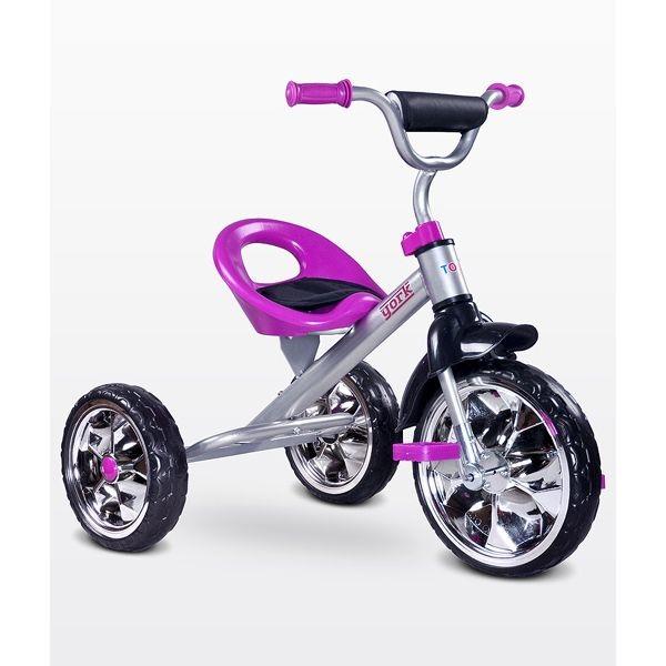 Велосипед дитячий caretero york 895 грн фото №1