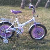 Велосипед стан нового