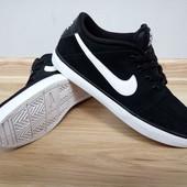 Nike Suketo Leather, Кожа, 44-45р, Оригинал, Состояние новых