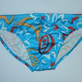 Мужские купальные плавки,р-р XL на талию 96 см, Speedo оригинал