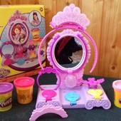 Набор Play-Doh, туалетный столик