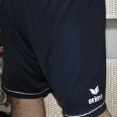 Спортивние фирменние спортивние шорти труси Erima 2хл-хл .