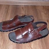 Новые босоножки сандалии р. 42
