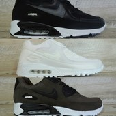 Кроссовки Nike Air Max 90, р. 40-44, код mvvk-1170