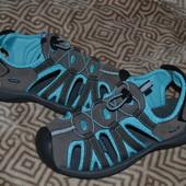новые брендовые босоножки сандалии 25 см стель бренд Northwest Англия