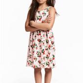 Сарафанчик на 4-6 лет H&M