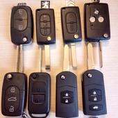 Корпус выкидного авто ключа