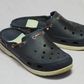 Кроксы Crocs Оригинал Размер 39-39. 5