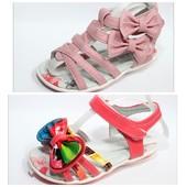 Босоножки Lilin Shoes. р-ры 22-28.