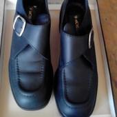 Туфли демисезонные monarch