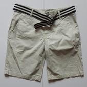 мужские шорты бермуды от Takko. Германия.