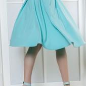 Размеры 42-48 Стильная женская юбка на лето