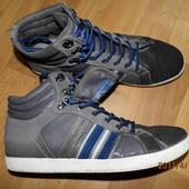 i0038)фирменные кроссовки 44 р Criss Cross