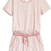 Пижама комбинезон H&M размер М